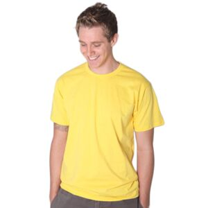 T08M Mens Surf Tee (w/ More Print Position Options) Thumbnail
