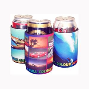 Sublimated Stubby Cooler Printing Thumbnail
