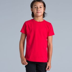 ASColour Youth T-Shirt Thumbnail