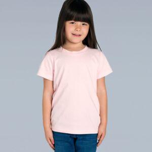 ASColour Small Kids T-Shirt Thumbnail