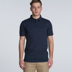 ASColour Men's 'Chad' Polo Thumbnail